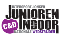 CD Junioren indoor 2015